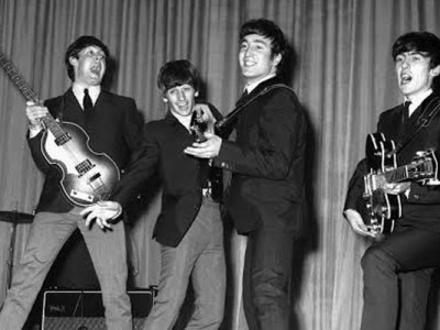 Exposição Beatles