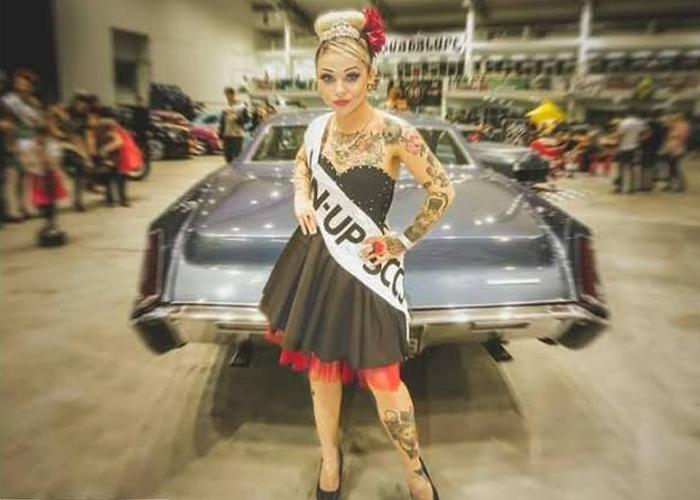 Miss Nai Darolt