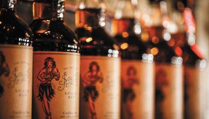 Run Sailor Jerry