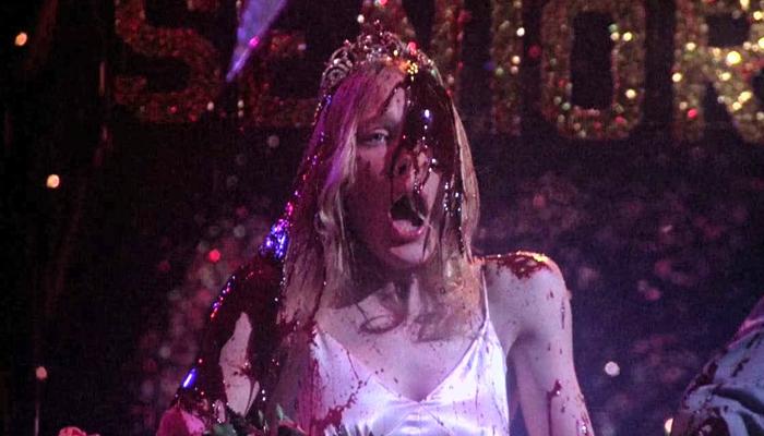 Carrie, a estranha, 1976
