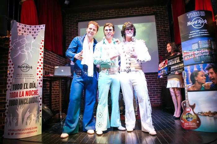 Vencedores (Foto: Divulgação)