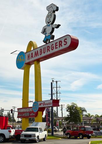 Historic_Downey_McDonalds_Hamburgers_Sign
