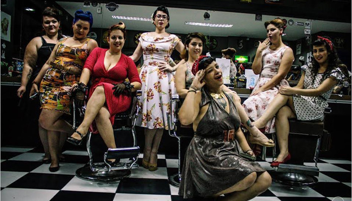 Pin-Ups Joinville