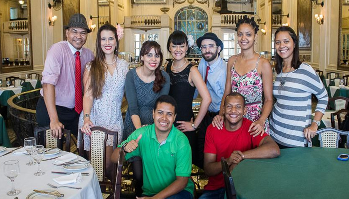 Rio Cultura Vintage