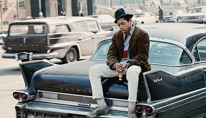 Nova Iorque anos 70