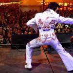 Elvis Cover