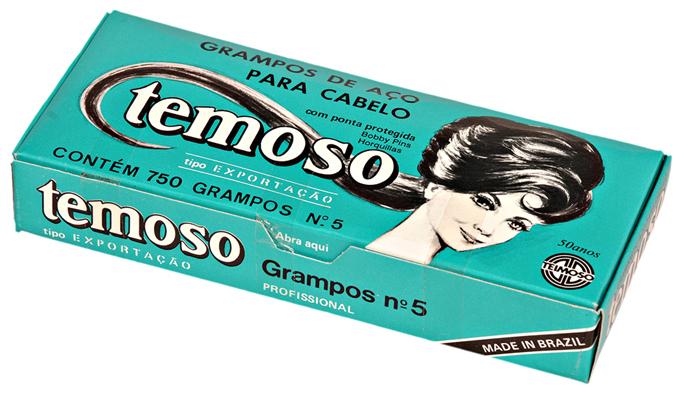 Grampos Teimoso