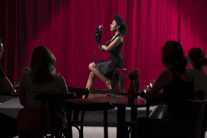 Diva do jazz