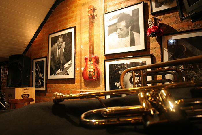 Bourbon Street (Foto: Reprodução)