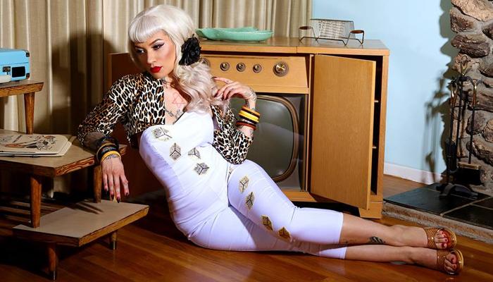 Miss Rockwell
