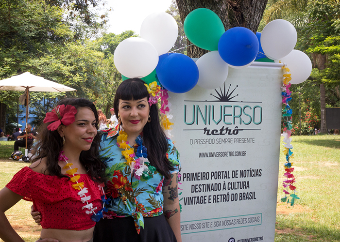 Foto: Ricardo Biserra / Universo Retrô