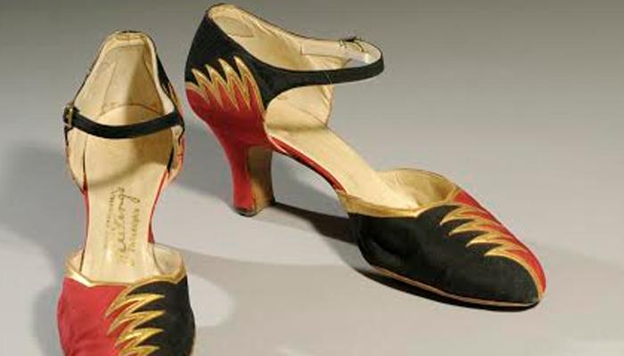 Sapato Mary Jane