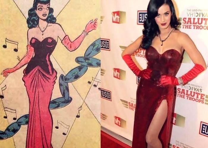 Kate Vestido Vermelho