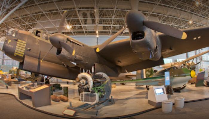 Museu Canadá