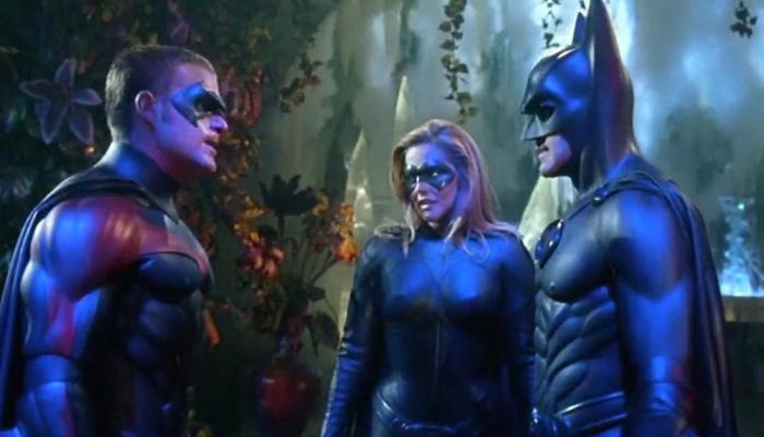 Batman e Robin