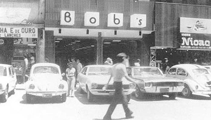Bobs da Rua Quintana