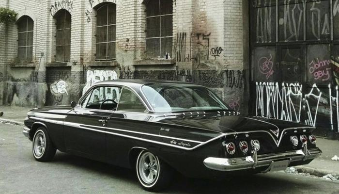 Impala 1961