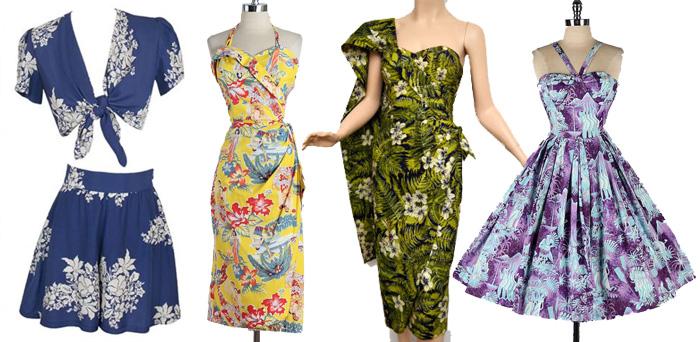 Moda Tiki