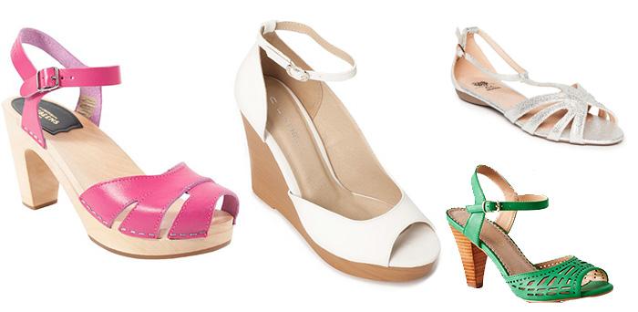 Sapatos Tiki