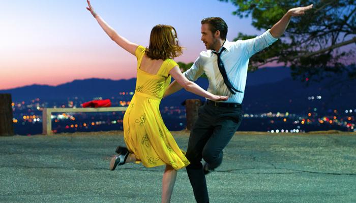 Filme La La Land