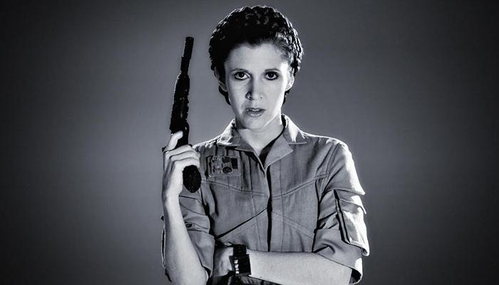 Leia Princesa