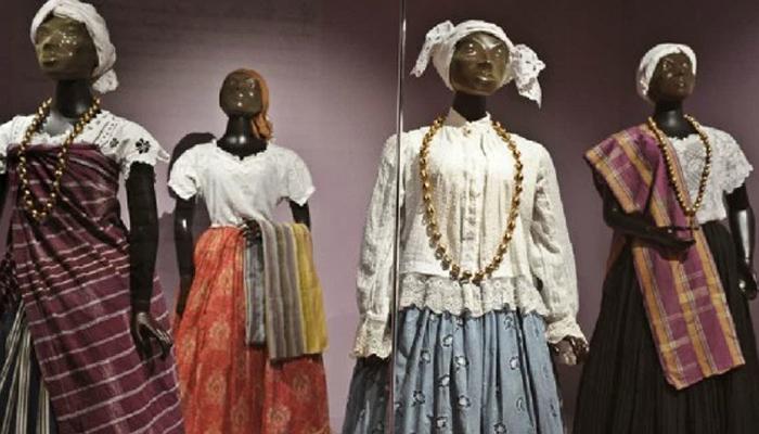 Museu do Traje e do Têxtil