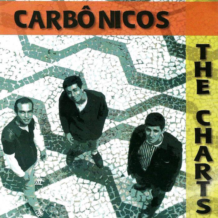 Álbum Carbônicos