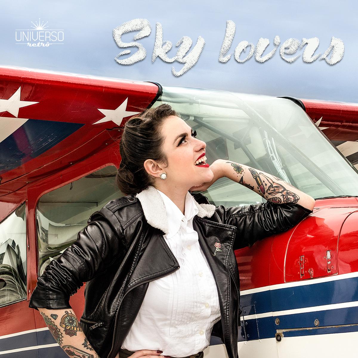 Playlist Sky Lovers Spotify