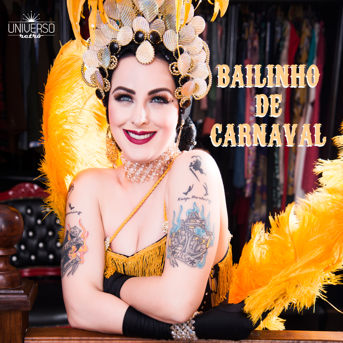 Playlist de Carnaval
