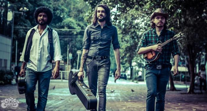 O Bardo e O Banjo (Foto: Divulgação)