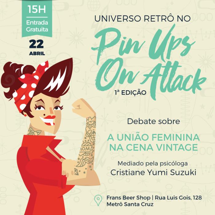 Imagem: Divulgação / Universo Retrô