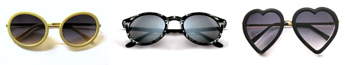 Óculos Genie Vintage