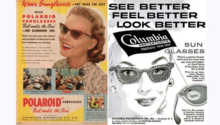 Publicidade anos 50