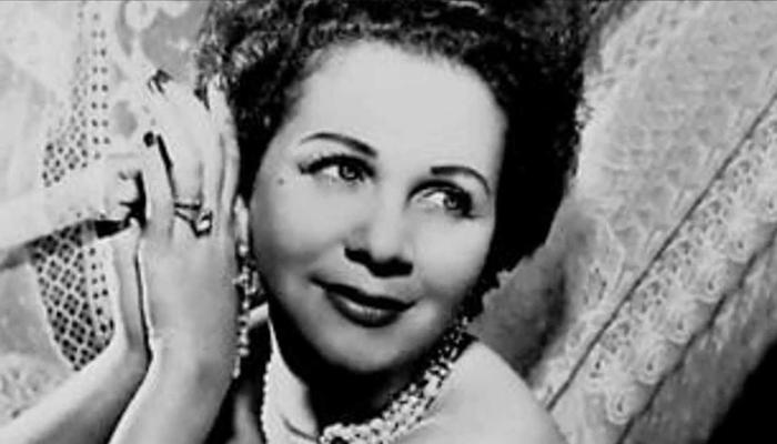 Cantora Dalva de Oliveira