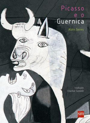 Livro Picasso e o Guernica