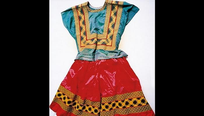 Vestido Frida
