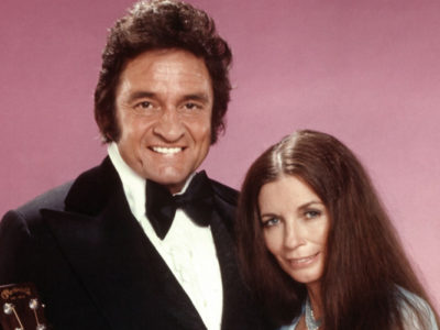 Johnny Cash e June Carter