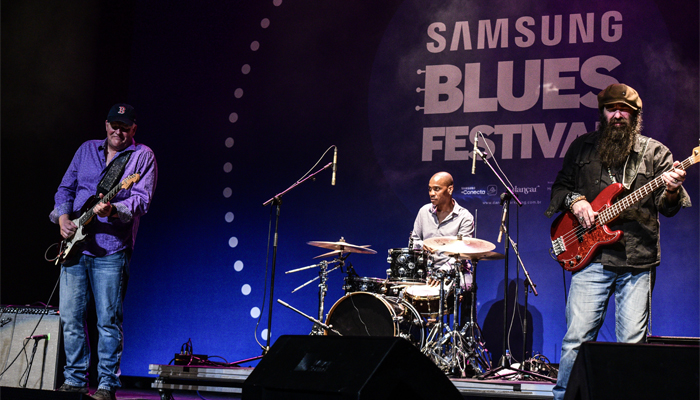 Samsung Blues Festival