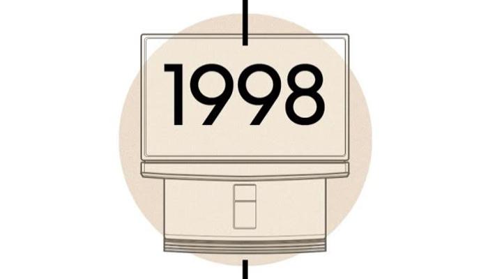 Tv 1998