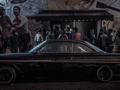 Impala 1966