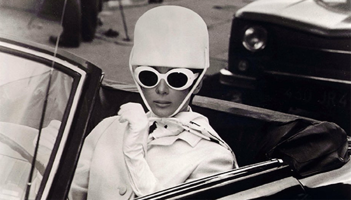 Audrey Hepburn óculos KOKO