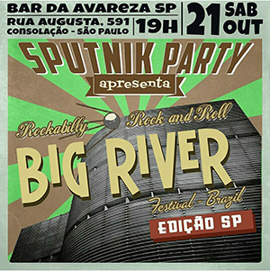 Big River São Paulo
