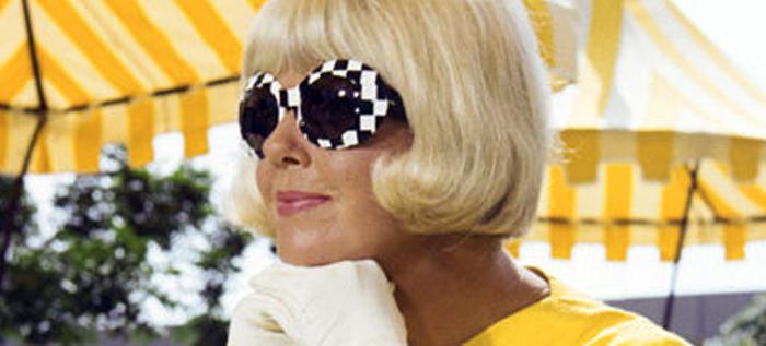 Doris Day em Caprice