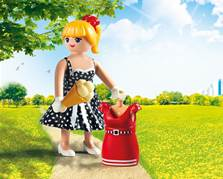Playmobil Fashion