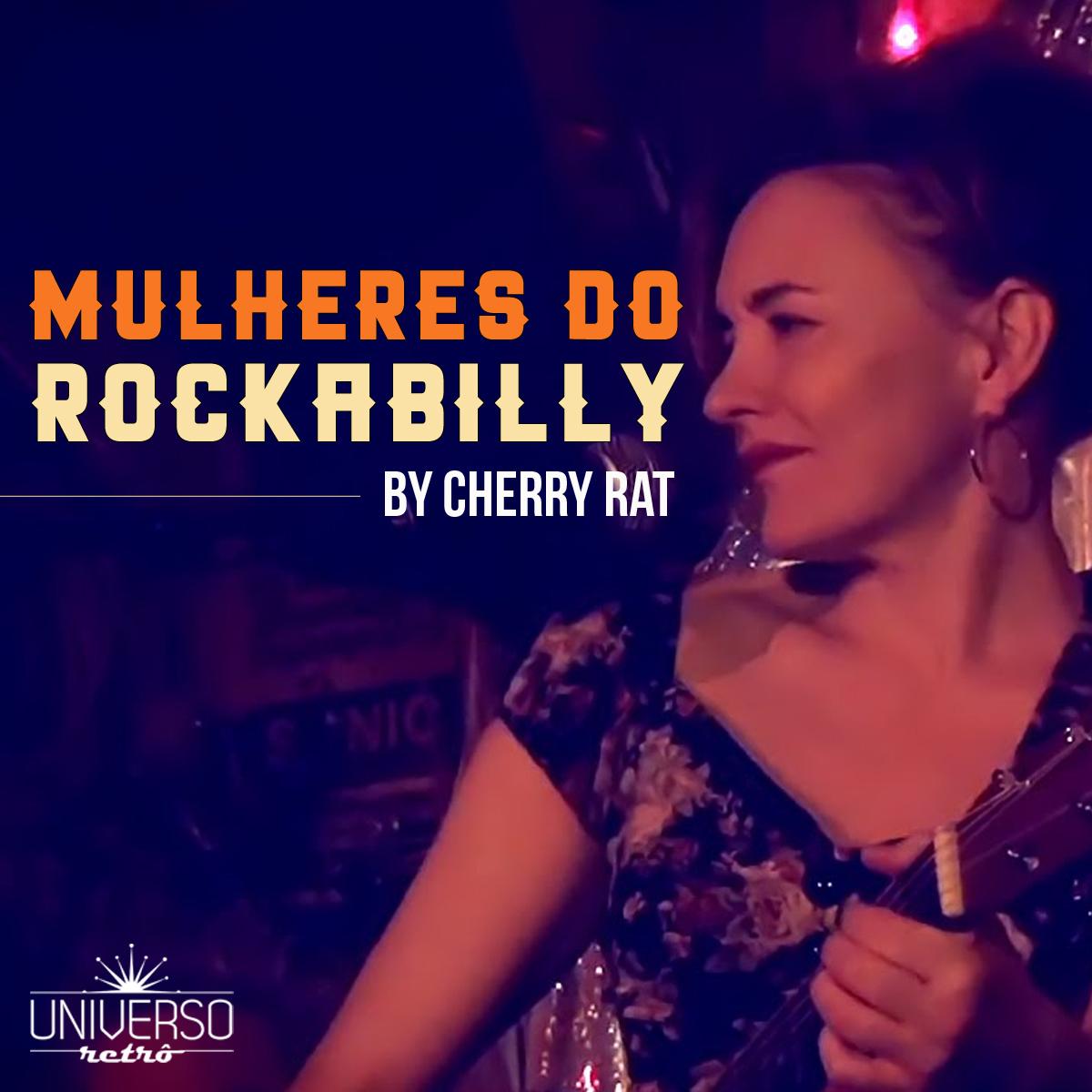 Mulheres do Rockabilly