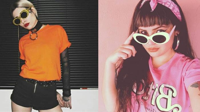 Óculos Kurt