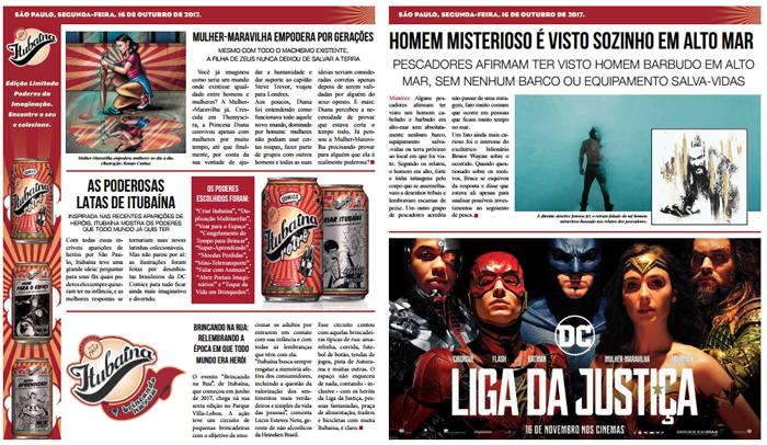 Jornal Planeta Itubaína Diário