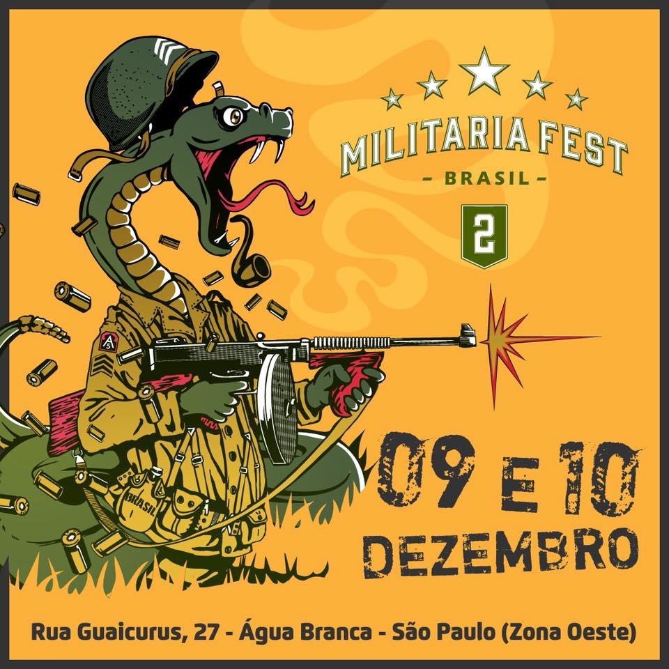 Militaria Fest