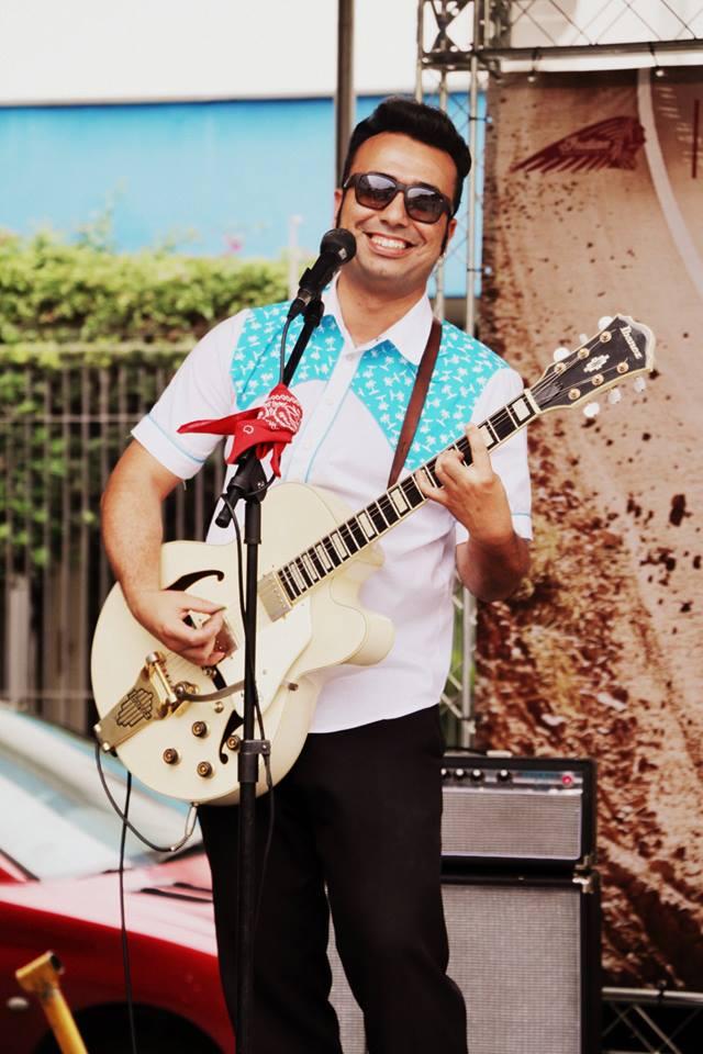 Dan Rocker