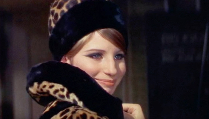 Barbra, Funny Girl